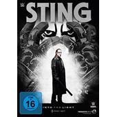 Wwe - Sting: Into The Light (3 Discs) de Sting/Luger,Lex