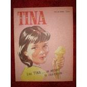 Tina 19 My Chum Yum Yum Jean Sidobre Jane Bond