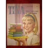 Tina 23 My Chum Yum Yum Jean Sidobre Jane Bond