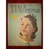 Tina 24 My Chum Yum Yum Jean Sidobre Jane Bond