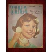 Tina 27 My Chum Yum Yum Jean Sidobre Jane Bond