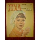 Tina 28 My Chum Yum Yum Jean Sidobre Jane Bond