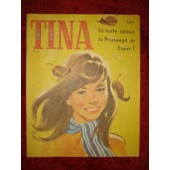 Tina 29 My Chum Yum Yum Jean Sidobre Jane Bond