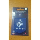 Patch Ecusson Thermocollant