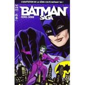 Batman Saga Hors-S�rie 8