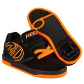 Chaussure A Roulette Propel 2.0 Black/Orange - Taille 36.5