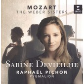 The Weber Sisters - Les Soeurs Weber - Sabine Devieilhe