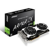 Carte graphique MSI GeForce GTX 980 TI 6GD5T OC - 6144 Mo DVI/HDMI/Tri DisplayPort