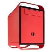 Bo�tier PC BitFenix Prodigy M (rouge) Micro-ATX