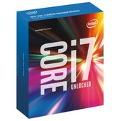 Intel Core i7 6700K - 4 GHz
