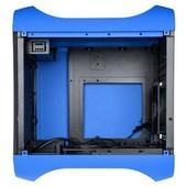 Bo�tier PC BitFenix Prodigy M (bleu) Micro-ATX