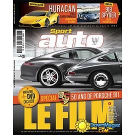 Sport Auto 624