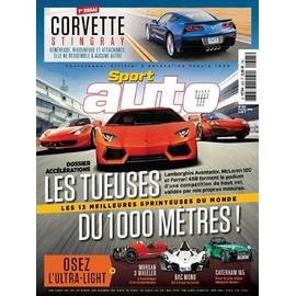 Sport Auto 625