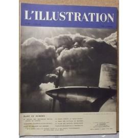 L'illustration 5022 (Jeann D'arc, Louis Montagn�,Bulgarie, Yougoslavie,Jac Martin-Ferrieres