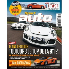 Sport Auto 628