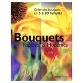 Bouquets Rapides & Modernes de WESTLAND