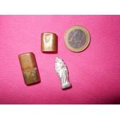 Statuette Miniature Objet D�votion