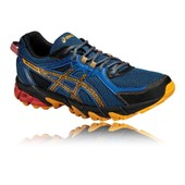 Asics Gel-Sonoma 2 Hommes Amorti Running Route Sport Chaussures Baskets Sneakers