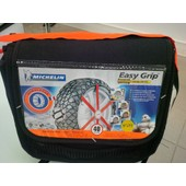 Michelin Cha�ne A Neige Easy Grip V2 J11