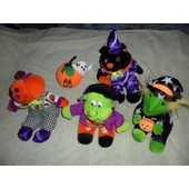 Personnage Halloween Deco