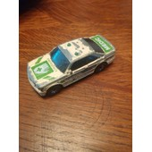 Mercedes 500 Sec - Echelle 1/64