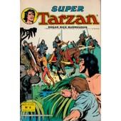Super Tarzan N�8