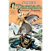 Super Tarzan N�10
