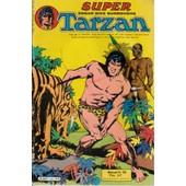 Super Tarzan N�35