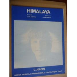 HIMALAYA c. jérome