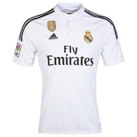 Maillot Adidas Adulte Real De Madrid 2014