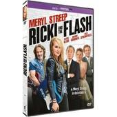 Ricki And The Flash - Dvd + Copie Digitale de Jonathan Demme