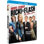 Ricki And The Flash - Blu-Ray + Copie Digitale de Jonathan Demme