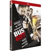 Bus 657 - Blu-Ray de Scott Mann