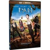 Pan - Dvd + Copie Digitale de Joe Wright