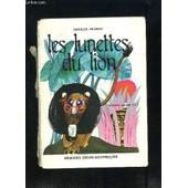 Les Lunettes Du Lion- Lectures Suivies Ce1 de charles vildrac