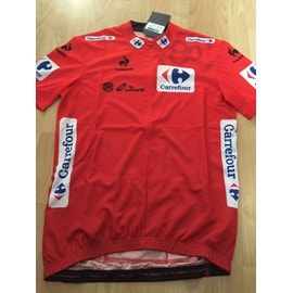 Maillot Neuf Le Coq Sportif Vuelta Xl