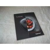 Cuisinez Zen Ultra Pro 2l & 3,5l de Tupperware