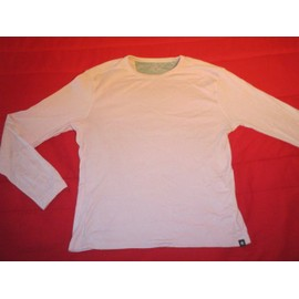 Sweat - Tee Shirt Manches Longues Celio Taille S