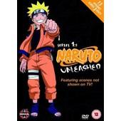 Naruto Unleashed - Series 1 Vol.1