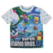 T-Shirt Nintendo Super Mario Bros