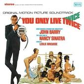 James Bond: You Only Live Twice (Ltd.Edt.) - Ost/Barry,John