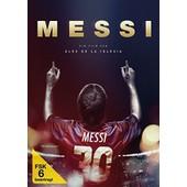 Messi de Alex De La Iglesia