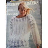 Catalogue Tricot Anny Maille