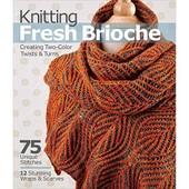 Knitting Fresh Brioche de Nancy Marchant