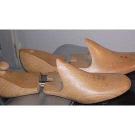 Embauchoir Chaussure En Bois Taille 6/ 31
