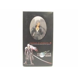 Final Fantasy 7 1/8 Cold-Cast Resin Statues Series N4 Sephiroth