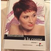 Initiation A La Coupe Volume 1 de PIVOT POINT