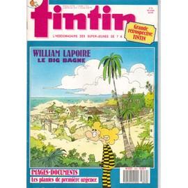 Tintin N 659 , 1988