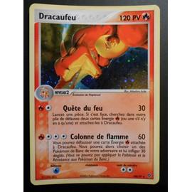 100/97 Dracaufeu Ex Dragon 2004 - Carte Pok�mon Holo Fran�aise Ultra Rare