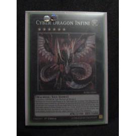 Cyber Dragon Infini - Bosh-Fr094